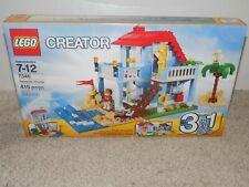 LEGO Creator Seaside House (7346) 415pcs