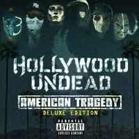 Hollywood Undead - American Tragedy (NEW CD)