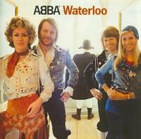 WATERLOO [REMASTER] NEW CD