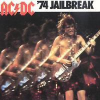 AC/DC '74 Jailbreak CD BRAND NEW 5 Track EP