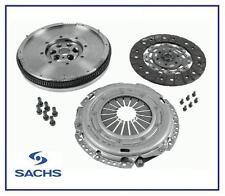New SACHS VW Bora, Golf, Polo,Sharan 1.9,2.0 TDI Dual Mass Flywheel & Clutch Kit