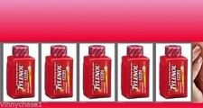 5x Extra Strength Acetaminophen 500 mg Caplets OTC-by Tylenol
