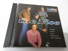 The Nice - America The BBC Sessions CD
