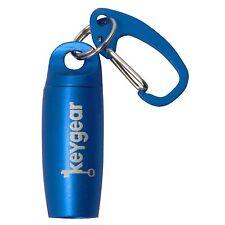 New! Ultimate Survival Technologies Micro Light Blue 50-KEY0117-00