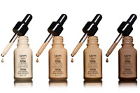 NYX Professional Makeup Total Control Drop Foundation - Choose Shade