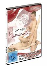 Love Guide - Das neue Kamasutra Erotik DVD Film Paar - KOSTENLOSER VERSAND ?