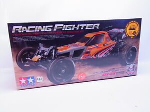 83437 Tamiya RC 58628 DT-03 off Road Racer 1:10 Kit New Original Packaging