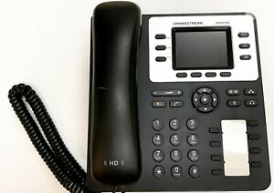 Grandstream GXP2130: 3 Line Office Phone Wall Mounted Phone