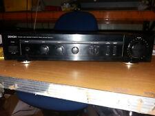 DENON PMA-250 II Stereo Component Integrated Amplifier (553)