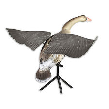 Lucky Duck Lucky Flapper Specklebelly Goose Speck Motorized Wing Decoy New!