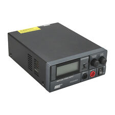 Switching Power Supply Meter 9 -15V 30A Adjustable For Radio Base Station Wagon