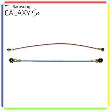 ANTENNA COAX CAVO COASSIALE PER SAMSUNG S6 G920 GALAXY