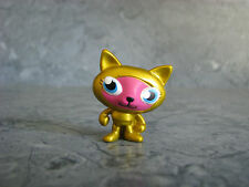 Moshi Monsters Moshlings - Series 1 gold Sooki Yaky (Rare)