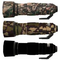 Selens Neoprene Lens Protection Cover Coat Green Camo for Nikon 200-500mm F5.6VR