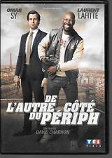 DVD ZONE 2--DE L'AUTRE COTE DU PERIPH--SY/LAFITTE/CHARHON