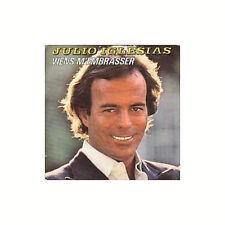 Vinyle 45 T, Julio Iglesias, Viens m'embrasser