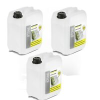 Karcher Garden Pressure Washer 3-in-1 Stone Patio Cleaner Liquid 62953590 X3- 5L