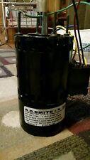 New AO Smith 653 1/20 Hp Electric motor 230/46/ V 3000/3430 RPM JB1P081NV