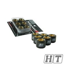 Variomatikgewichte variomatikrollen HD 23x18mm 19g para Kymco maxxer 300 LC