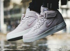 Nike Air Force 1 Mid Retro PRM - 941913 600