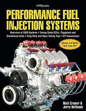 Performance Fuel Injection Systems by Matt Cramer and Jerry Hoffmann (2010,...