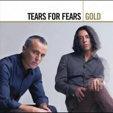 TEARS FOR FEARS - GOLD - 2CDS [CD]
