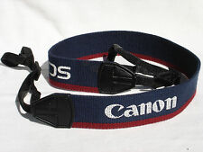 CANON EOS CAMERA NECK STRAP for Rebel  T2i T3i 70D T4i 7D 60D 5D MARK II 6D #046