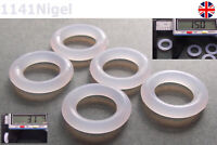 15mm OD  3.1mm CS O Rings Seal Silicone VMQ Sealing O-rings Washers
