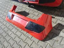 Stoßstange hinten Heckschürze MN127034 bumper rear Mitsubishi Colt CZ3 Z30 3-Tür