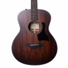 Taylor 2017 Ltd 326E 8 String Grand Symphony Baritone Acoustic Electric Guitar