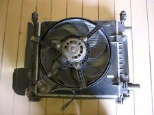 Ford KA Bj 1997 Wasserkühler Kühlerlüfter Klimakühler Lüfter mit Motor 97KB8K620