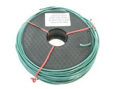 250ft General Cable 10 AWG 5.2mm² 600V Stranded Copper Wire 600V Green