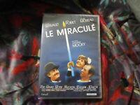 """DVD NEUF """"LE MIRACULE"""" Michel SERRAULT, Jean POIRET, Jeanne MOREAU / MOCKY"""