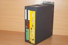 Baumüller Servodrive regelgeret bum60-vc-a0-0001 wechelstomrichter performances Raide