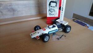 Schuco Brabham Ford BT 33 Formel1 in Original Verpackung und mit Autogramm