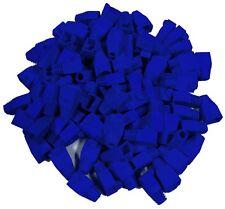 100 Manchons de protection pour fiche prise connecteur RJ45 à sertir bleu
