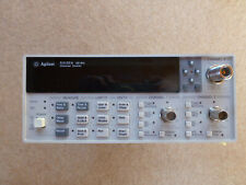 HP/Agilent 53132A Counter Ch1&2 225MHz, Ch3 12.4GHz, Ultra Stability Oven