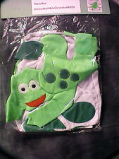 "Outdoor Windsock 45"" Nylon Frog Lilly Pad Pond Garden Porch House Yard Home"