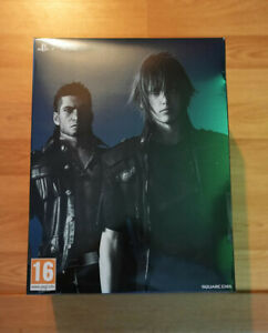 FF15 Final Fantasy XV Ultimate Collector's Edition / NEUF / NEW / FR Square Enix