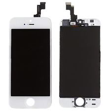 100% tested iPhone 5S WHITE HIGH COPY AAA LCD screen - EU SELLER