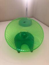Hamster Flying Saucer Medium Exercise Wheel