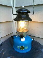Vintage Single Mantle Sears Lantern 476.74550