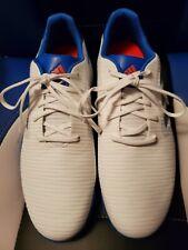 Mens Adidas CodeChaos Sport spikeless golf shoes size 12.5