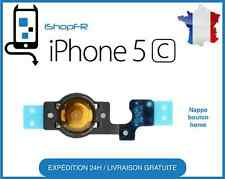 NAPPE BOUTON HOME FLEX IPHONE 5C