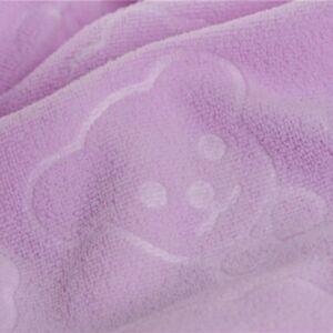 Summer Dry Beach Bath Towel, Soft Bathroom Towel Microfiber Absorbent