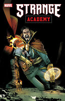 Marvel Comics 2020 Strange Academy #7 Humberto Ramos Main NM 01-20-21