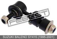 Front Stabilizer / Sway Bar Link For Suzuki Baleno Sy415 (1995-2001)
