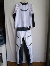 "TROY LEE DESIGNS TLD FMX combo set womens REV pants 5/6,appx.34""  & jersey LARGE"