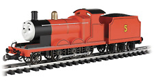 More details for 91403 large scale thomas & friends james (with moving eyes)