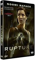 Rupture [DVD + Copie digitale] // DVD NEUF